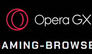 opera-gx gaming browser