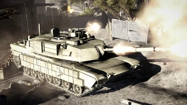 BF:BC2 Panzer